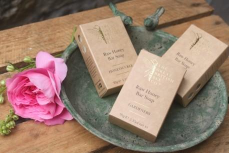 Botanical Soap
