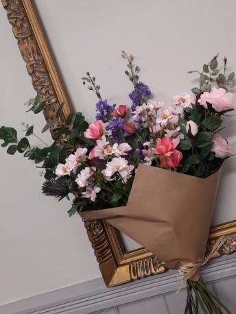 Fabulous Faux Florals